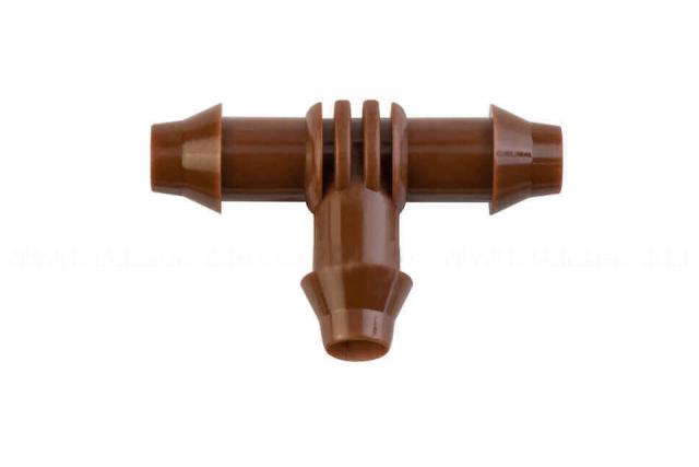Phụ kiện nối ống Tê 8mm