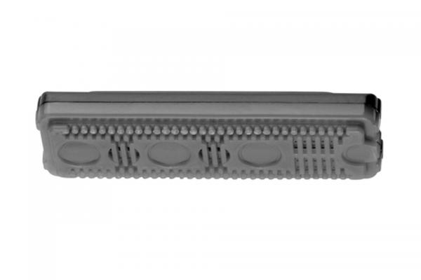 một phần cấu tạo bên trong của ống nhỏ giọt d5000