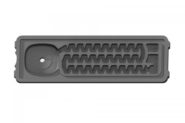 lỗ nhỏ giọt của ống tưới nhỏ giọt rivulis d5000